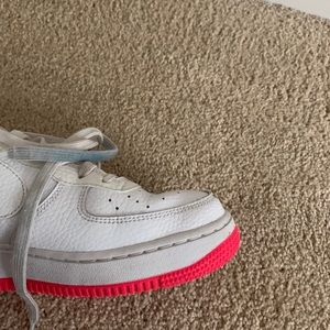 Nike Shoes - Nike Air Force 1